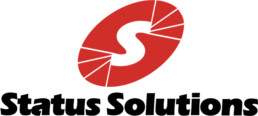 Status Solutions partners