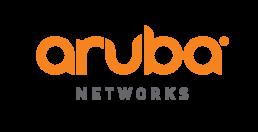 aruba partners